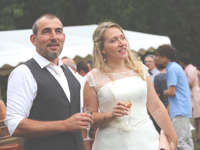 Le mariage de Frédéric et Soléna à Saint-Lumine-de-Clisson, Loire Atlantique 47