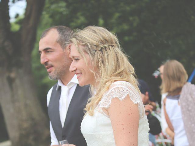 Le mariage de Frédéric et Soléna à Saint-Lumine-de-Clisson, Loire Atlantique 48