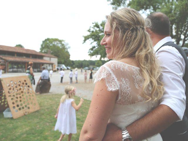 Le mariage de Frédéric et Soléna à Saint-Lumine-de-Clisson, Loire Atlantique 50