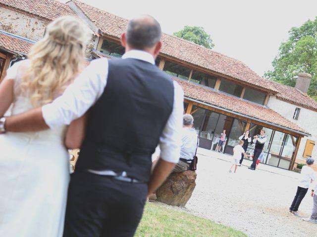 Le mariage de Frédéric et Soléna à Saint-Lumine-de-Clisson, Loire Atlantique 51