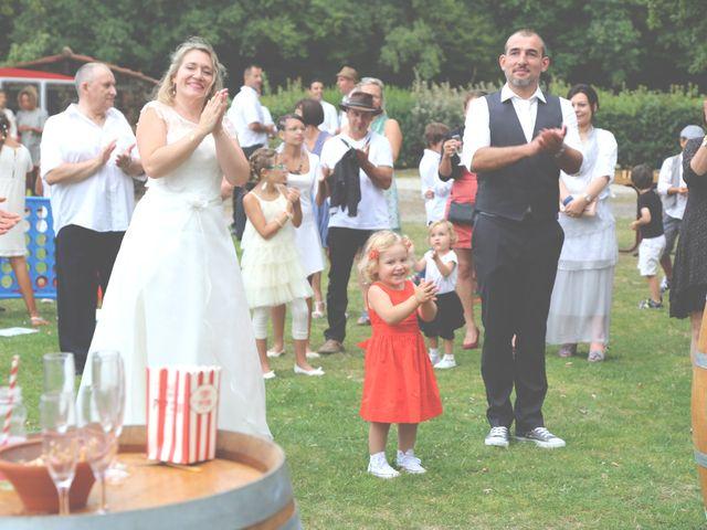 Le mariage de Frédéric et Soléna à Saint-Lumine-de-Clisson, Loire Atlantique 52
