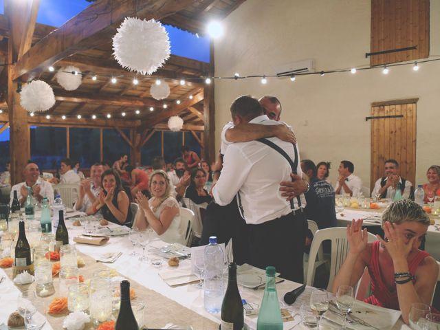 Le mariage de Frédéric et Soléna à Saint-Lumine-de-Clisson, Loire Atlantique 68