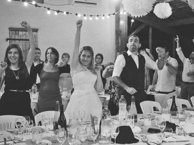 Le mariage de Frédéric et Soléna à Saint-Lumine-de-Clisson, Loire Atlantique 69