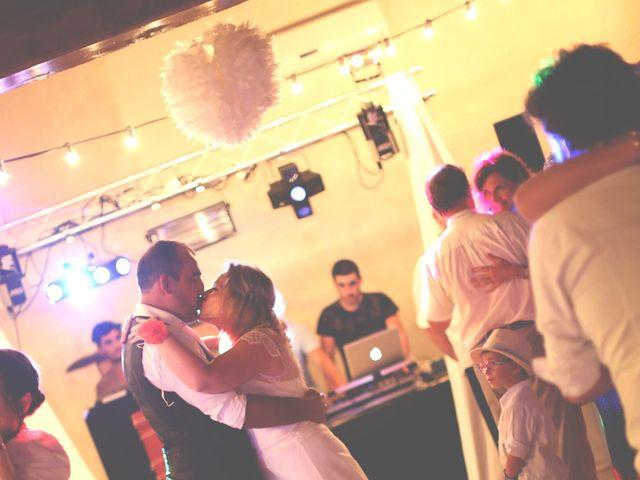 Le mariage de Frédéric et Soléna à Saint-Lumine-de-Clisson, Loire Atlantique 81
