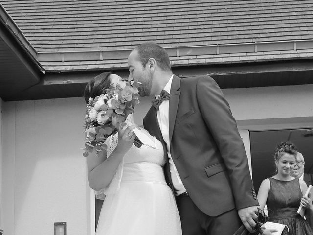 Le mariage de Laure  et Johann