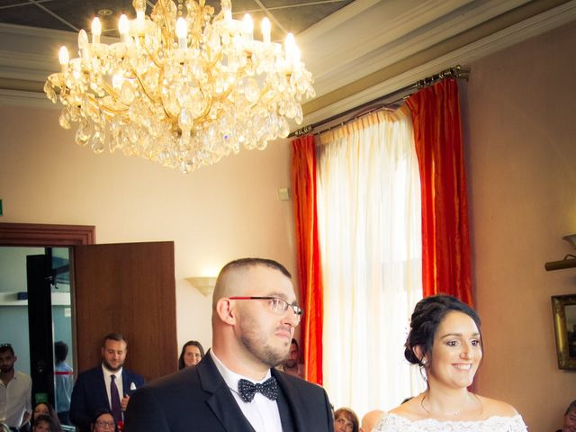 Le mariage de Nicolas et Alicia à Le Pont-de-Claix, Isère 4