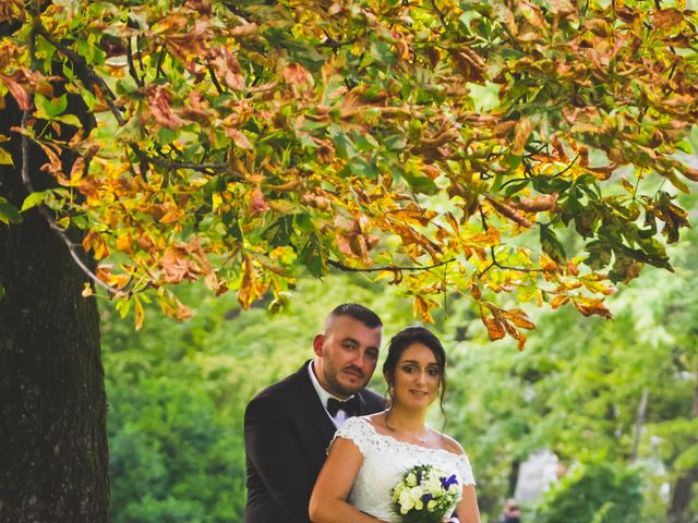 Le mariage de Nicolas et Alicia à Le Pont-de-Claix, Isère 5