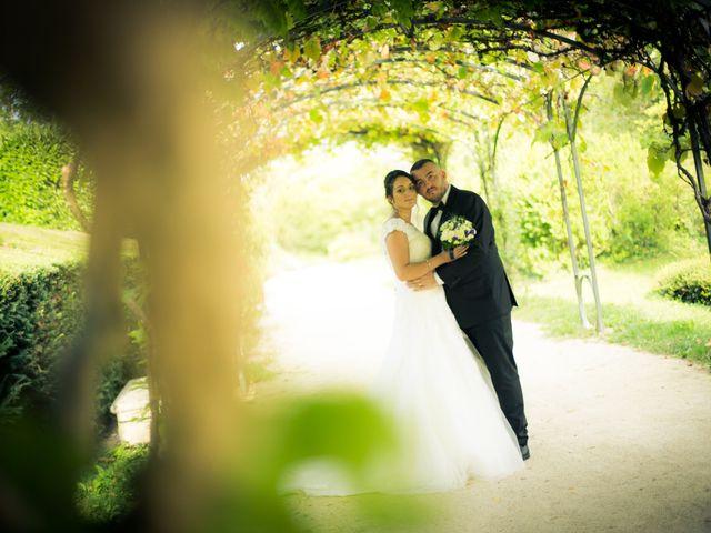 Le mariage de Nicolas et Alicia à Le Pont-de-Claix, Isère 6