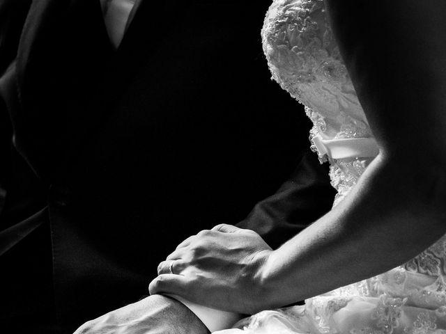 Le mariage de Nicolas et Alicia à Le Pont-de-Claix, Isère 7