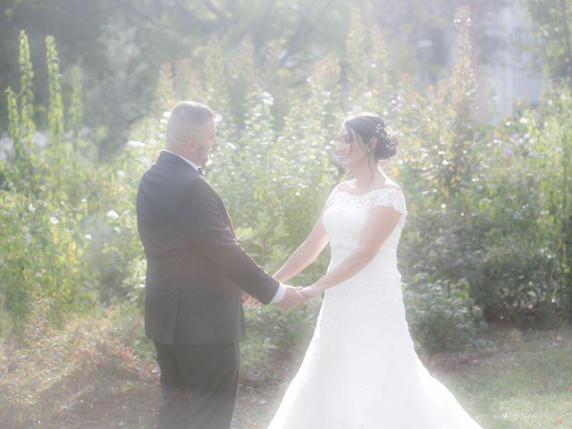 Le mariage de Nicolas et Alicia à Le Pont-de-Claix, Isère 8
