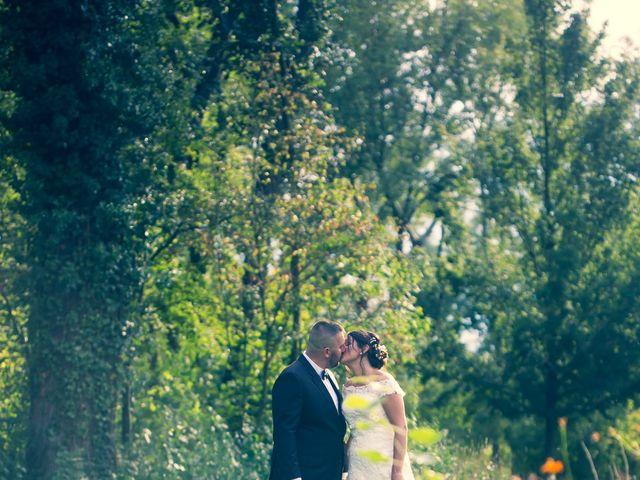 Le mariage de Nicolas et Alicia à Le Pont-de-Claix, Isère 9
