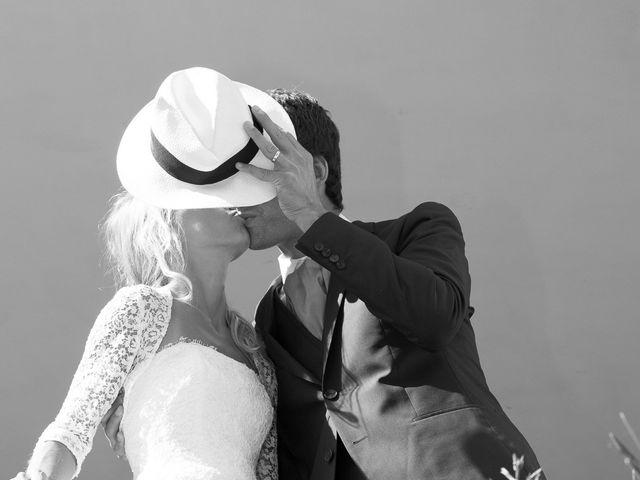 Le mariage de Nicolas et Célia à Jégun, Gers 53