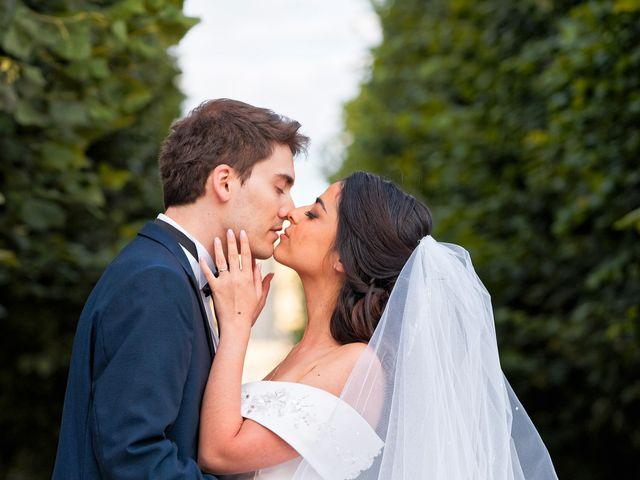 Le mariage de Laura et Gary