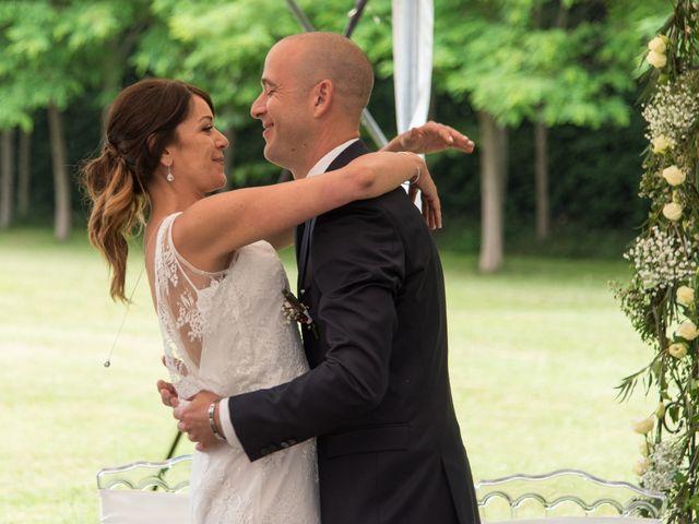 Le mariage de Katia et Sébastien
