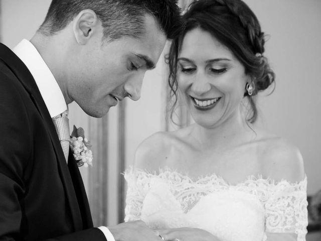 Le mariage de Mathias et Céline à Chilly-Mazarin, Essonne 8