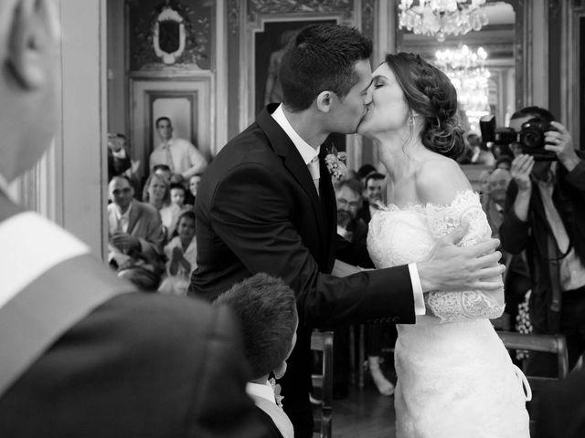 Le mariage de Mathias et Céline à Chilly-Mazarin, Essonne 10