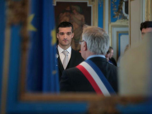 Le mariage de Mathias et Céline à Chilly-Mazarin, Essonne 11