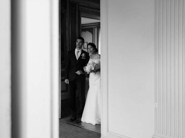 Le mariage de Mathias et Céline à Chilly-Mazarin, Essonne 12
