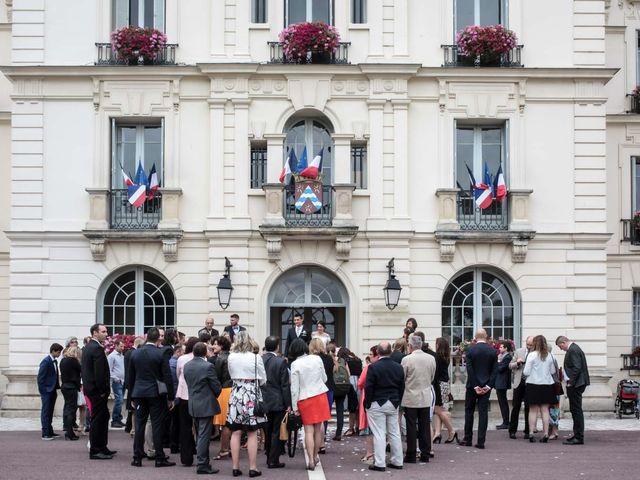 Le mariage de Mathias et Céline à Chilly-Mazarin, Essonne 15