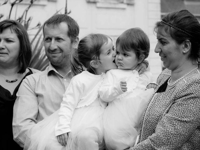Le mariage de Mathias et Céline à Chilly-Mazarin, Essonne 17