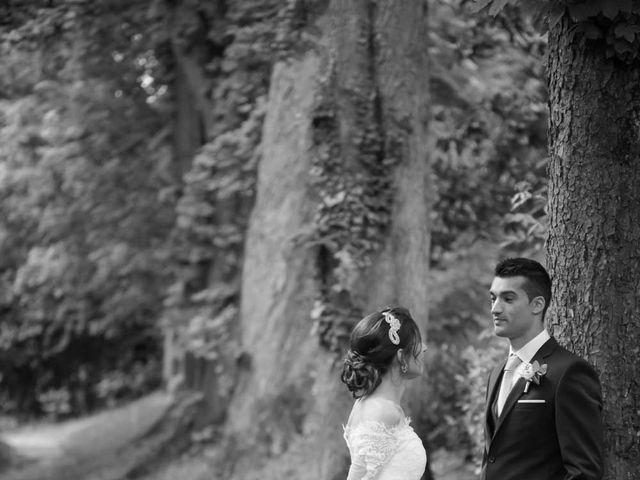 Le mariage de Mathias et Céline à Chilly-Mazarin, Essonne 1
