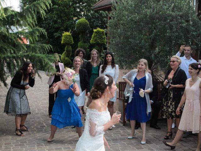 Le mariage de Mathias et Céline à Chilly-Mazarin, Essonne 21