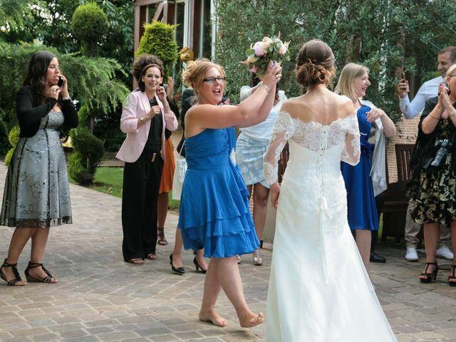 Le mariage de Mathias et Céline à Chilly-Mazarin, Essonne 22