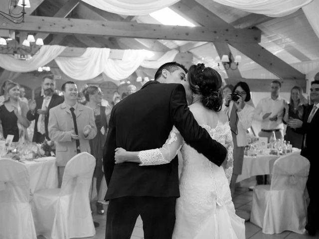 Le mariage de Mathias et Céline à Chilly-Mazarin, Essonne 28