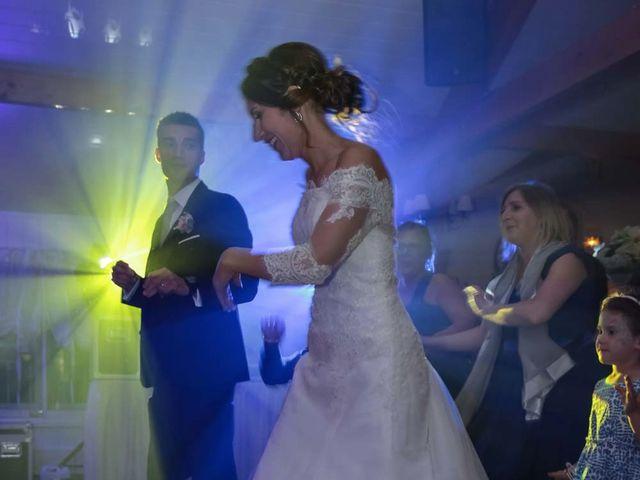 Le mariage de Mathias et Céline à Chilly-Mazarin, Essonne 34