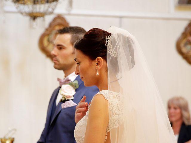 Le mariage de Jérémie et Alexia à Aix-en-Provence, Bouches-du-Rhône 3