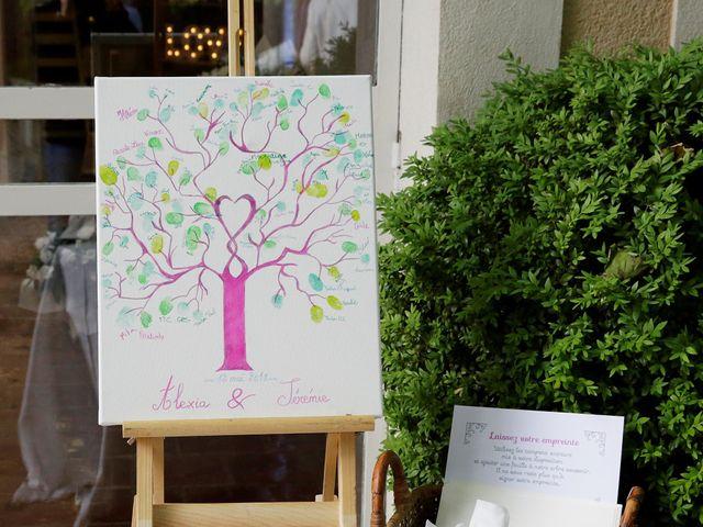 Le mariage de Jérémie et Alexia à Aix-en-Provence, Bouches-du-Rhône 5
