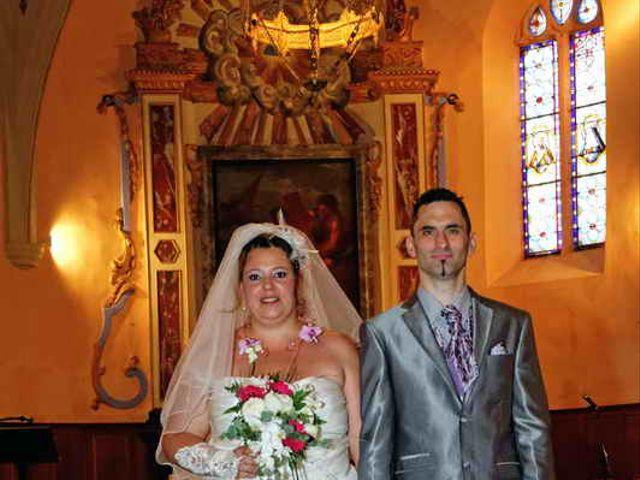 Le mariage de Sandrine et David à Montdragon, Tarn 27