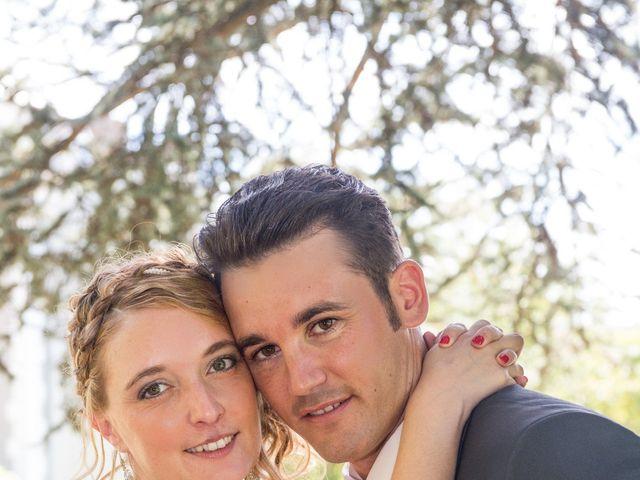 Le mariage de Stéphane et Sophie à Amilly, Eure-et-Loir 13