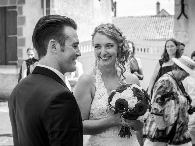 Le mariage de Stéphane et Sophie à Amilly, Eure-et-Loir 19