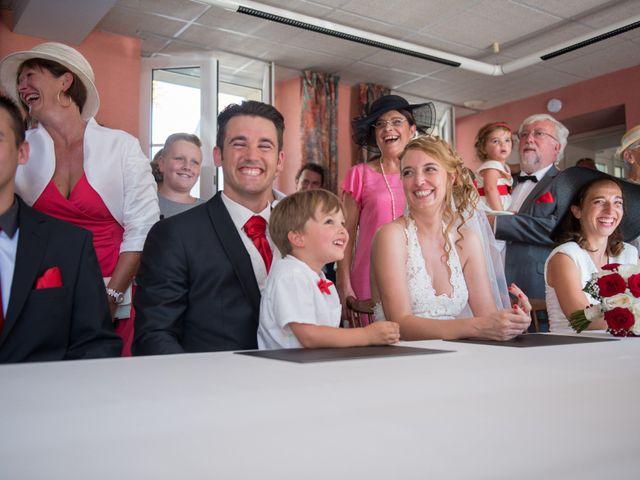 Le mariage de Stéphane et Sophie à Amilly, Eure-et-Loir 21