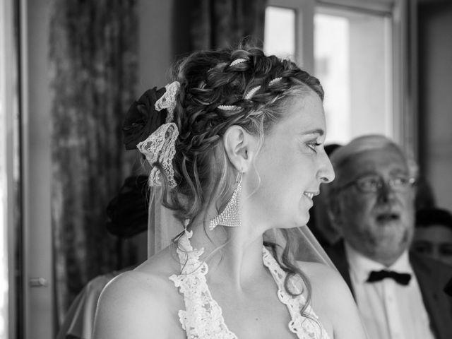 Le mariage de Stéphane et Sophie à Amilly, Eure-et-Loir 24