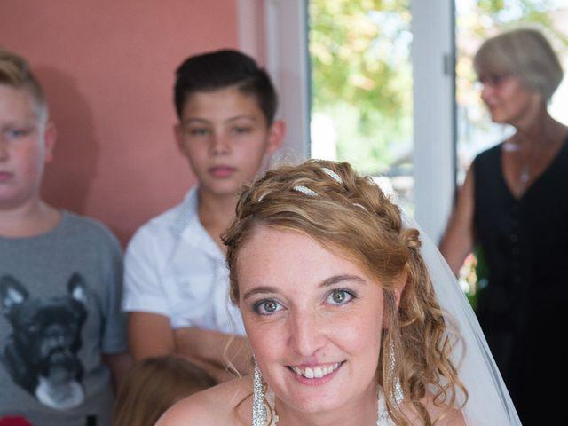 Le mariage de Stéphane et Sophie à Amilly, Eure-et-Loir 25