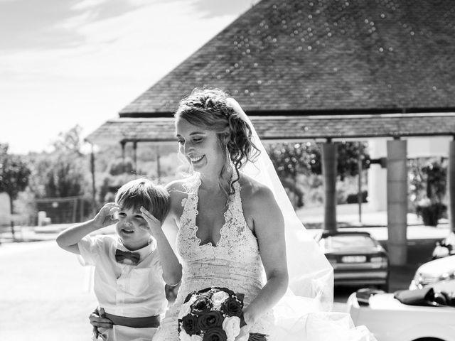 Le mariage de Stéphane et Sophie à Amilly, Eure-et-Loir 30