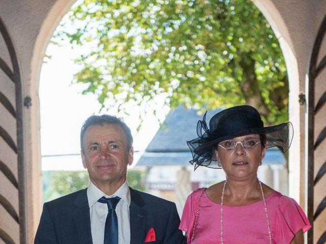 Le mariage de Stéphane et Sophie à Amilly, Eure-et-Loir 32