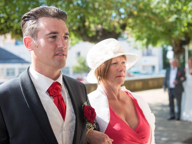 Le mariage de Stéphane et Sophie à Amilly, Eure-et-Loir 33