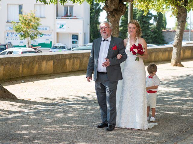 Le mariage de Stéphane et Sophie à Amilly, Eure-et-Loir 34