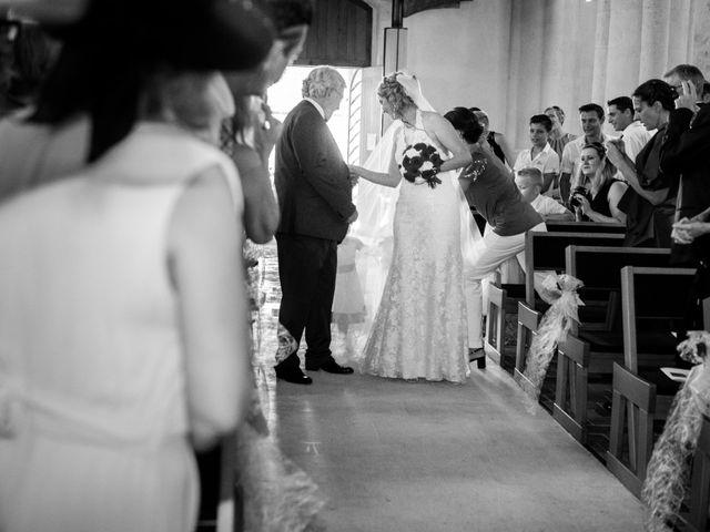 Le mariage de Stéphane et Sophie à Amilly, Eure-et-Loir 35