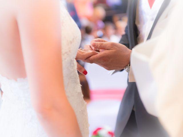 Le mariage de Stéphane et Sophie à Amilly, Eure-et-Loir 38