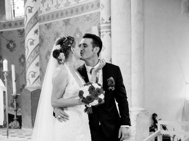 Le mariage de Stéphane et Sophie à Amilly, Eure-et-Loir 40