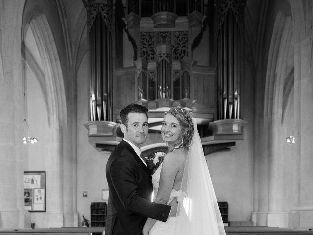 Le mariage de Stéphane et Sophie à Amilly, Eure-et-Loir 41