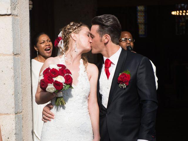 Le mariage de Stéphane et Sophie à Amilly, Eure-et-Loir 42