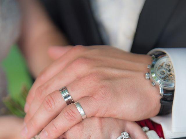 Le mariage de Stéphane et Sophie à Amilly, Eure-et-Loir 43