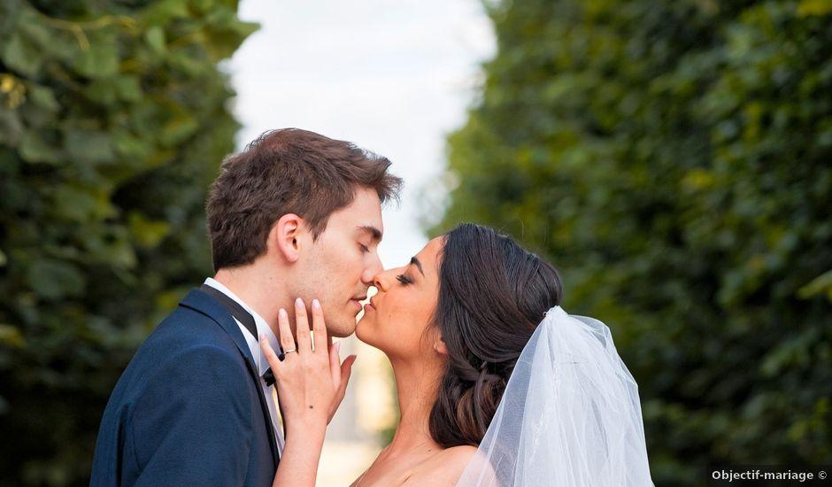 Le mariage de Gary et Laura à Paris, Paris