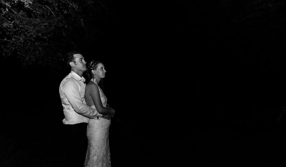 Le mariage de Stéphane et Sophie à Amilly, Eure-et-Loir