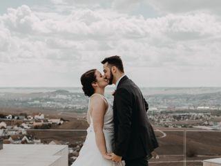 Le mariage de Jodie et Rémi